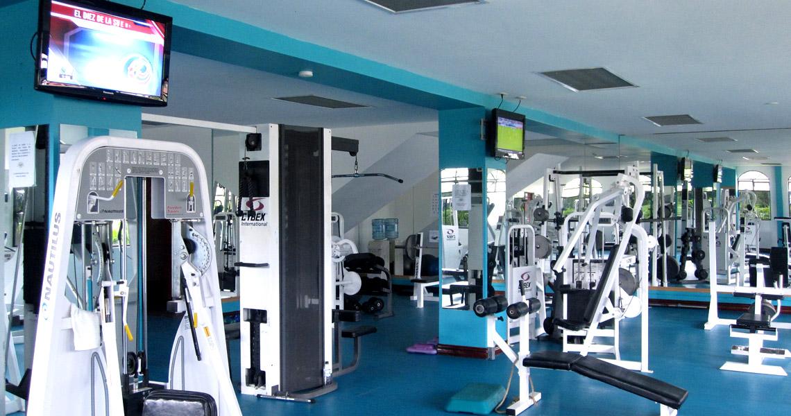 Gimnasio en lomas dietas de nutricion y alimentos for Dieta gimnasio
